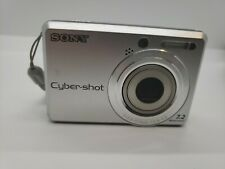 Sony Cyber-shot DSC-S730 7.2 MP Digital Camera - not working