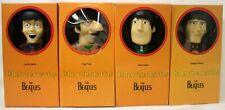 Unofficial B@bybear Babybear Beatles 400% Size Kubrick 4 Figure Set & Boxes