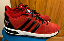 Adidas Chicago Bulls Basketball Trainers 10.5 (U.K.) 11.5 (US)