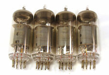 8x 6F4P / 6Dx8 / 6Dq8 / Elc84 Ussr Triode Tube Nos Lot Of Soviet tube 8 Pcs