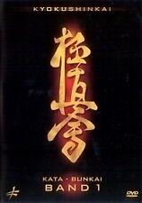 Kyokushinkai Karate Kata & Bunkai Vol.1