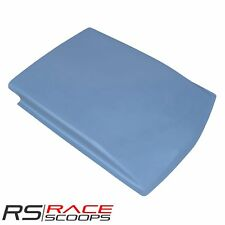 """Cowl Induction Hood Scoop 27"""" Long Chevy Pontiac Dodge Ford C272"""