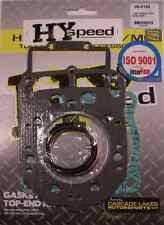 HYspeed Top End Head Gasket Kit Set Kawasaki KX250 1985-1986