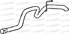 Jeep Grand Cherokee 4.0 1995-1998 Exhaust Tail Pipe Spare Part Replace