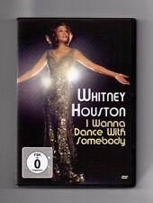 Whitney Houston - I Wanna Dance With Somebody (DVD)