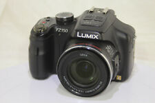 Panasonic Lumix FZ150 Digitalkamera, digital camera, cámara, appareil photo