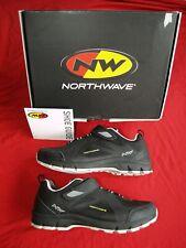 Northwave Escape EVO UK 10 EU 44 SPD Mountain Bike Cycling Shoes Flat Enduro NEW