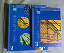 Mathematik Primarstufe 5 Themenbuch und Lösungen