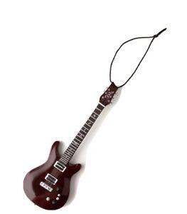 PRS Paul's Guitar Collectible Christmas Festive Ornament