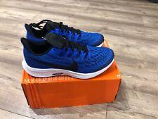 Nike Air Zoom Pegasus 36 Blue  Uk5/eur38  Woman Girls