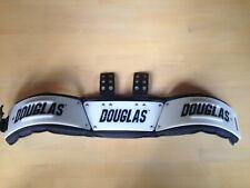 Douglas 4� Adjustable Rib Protector, With Missing / Broken Strap