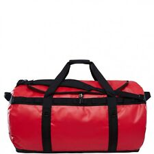 The North Face Reisetasche XL Base Camp Duffel XL tnf red/tnf black