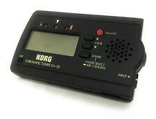 Korg CA-30 Chromatic Tuner