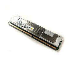 4GB DDR2 PC2-5300F 667MHz 240Pin ECC DIMM Server Memory RAM For HP DELL MAC