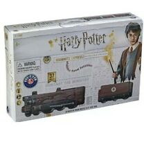 More details for new release hornby 1:32nd scale harry potter hogwarts remote control train set