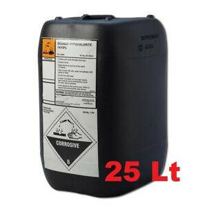 Sodium Hypochlorite 14%-15%  Bleach For Disinfectant, Cleaning, Swimming Pool