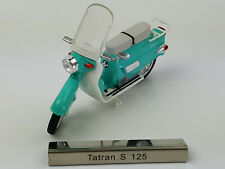 1/24 Atlas Tatran S 125 Green/White