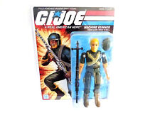 GI Joe Figurine Rock'n'roll-Hasbro-retro collector-1/6 scale