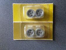 1/24 COX 13034 Mag wheels tapped hub Lotus