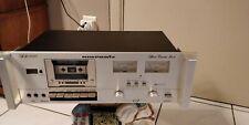 Marantz SD1000 2-Head Dolby Cassette Deck (1979-81)
