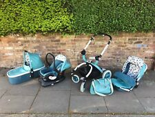 Cosatto Ooba Duck Egg Travel System With Isofix