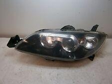 nn611193 Mazda 3 Sedan 2004 2005 2006 2007 2008 2009 Left Side Headlight OEM