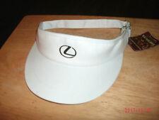 Lexus Visor Hat Cap NWT Free Shipping!