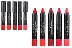 Laura Geller Love Me Dew Lip Crayon Chubby Stick NEW Full Size Choose shade