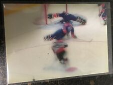 PINNACLE MCDONALD'S 1996 PETER FORSBERG ICE BREAKERS 3D VIDEO CARD MOTION MCD28