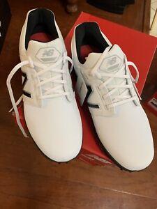 New Balance mens golf shoes