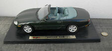 Maisto Special Edition Jaguar XK8 Scale 1/18.Die cast, Modell auto.Coche