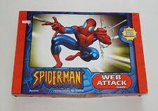Spiderman Web Attach Game Complete R10241
