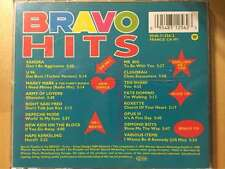 BRAVO HITS NR1-59  BRAVO SUPERSHOW SAMPLER  BRAVO BEST OF 1990 BIS 2007 SAMPLER