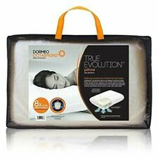Dormeo Octaspring True Evolution Compact Pillow Breathable Front/Back/Side