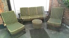 Ercol Living Room Furniture Suites with Footstool
