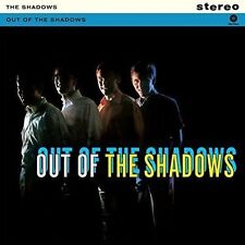 THE SHADOWS Out of the Shadows + 2 Bonus Tracks [New Vinyl] 180 Gram, Ltd Ed LP