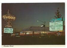 Stardust Hotel Resort, Las Vegas, Nevada, 1980's Postcard
