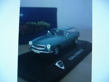 ATLAS Collection 1:43, VOLVO P1800 ES , OVP
