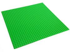 10700 Lego Platte Grundplatte 32 x 32 Hellgrün 1 Stück Neu
