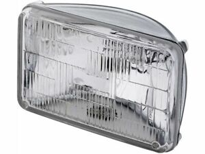 For 1992 Hino GC20 Headlight Bulb Low Beam 69818ZX Standard Lamp - Boxed