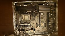 Intel I5 9600k, Asrock z390 pro4 atx motherboard, intel ax200 wifi 6 combo