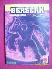 BERSERK N° 37 ORIGINALE 1° SERIE ESAURITO PANINI +ALTRI