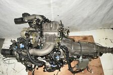 Complete Engines for Mazda RX-7 for sale | eBay