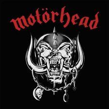 MOTÖRHEAD - MOTÖRHEAD (3LP BOX,EXCLUSIVE GOLD VINYL)  3 VINYL LP NEUF
