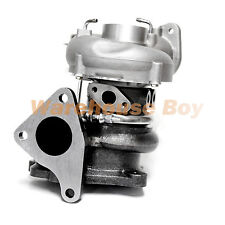 Brand new Turbo charger for Subaru VF52 Impreza WRX