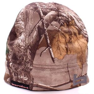 Banded Gear UFS Brushed Soft Fleece Beanie - Realtree Xtra Camo - OSFM - NEW!