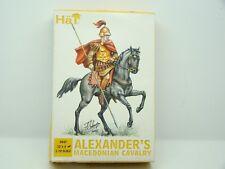 HAT - AIRFIX - ITALERI - ALEXANDER'S MACEDONIAN CAVALRY - 1/72 - REF: 8047 -