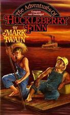 The Adventures of Huckleberry Finn - Acceptable - Twain, Mark -