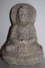 GRECO ANTICO INDO Buddista Buddha Figura 200/400 ad Dio