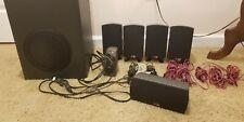 Klipsch ProMedia 5.1 500W RMS 5.1 PC Computer Speaker System